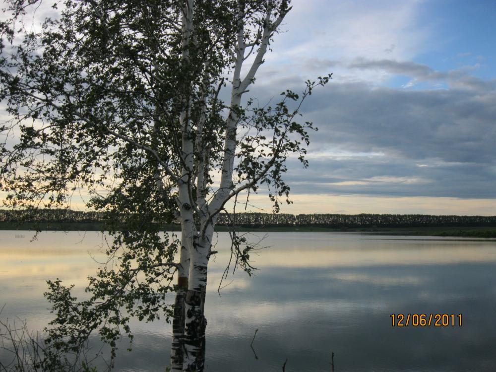 озера в алтайском крае для рыбалки