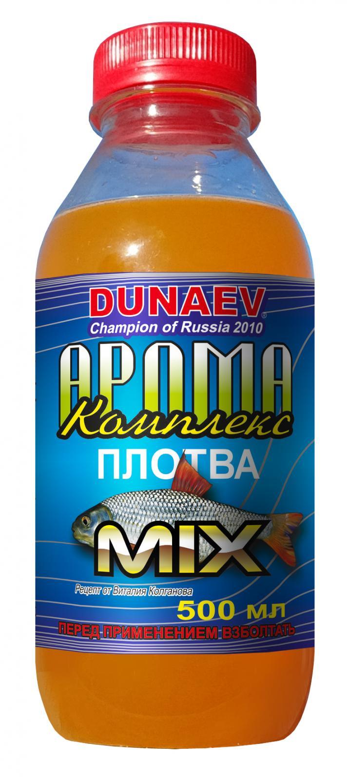 авторские рецепты с прикормками dunaev от алексея