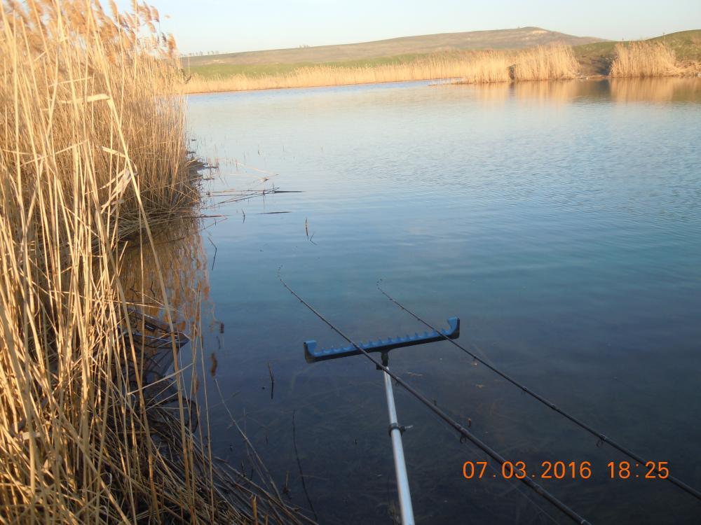 рыбалка на рагулях ставропольский край
