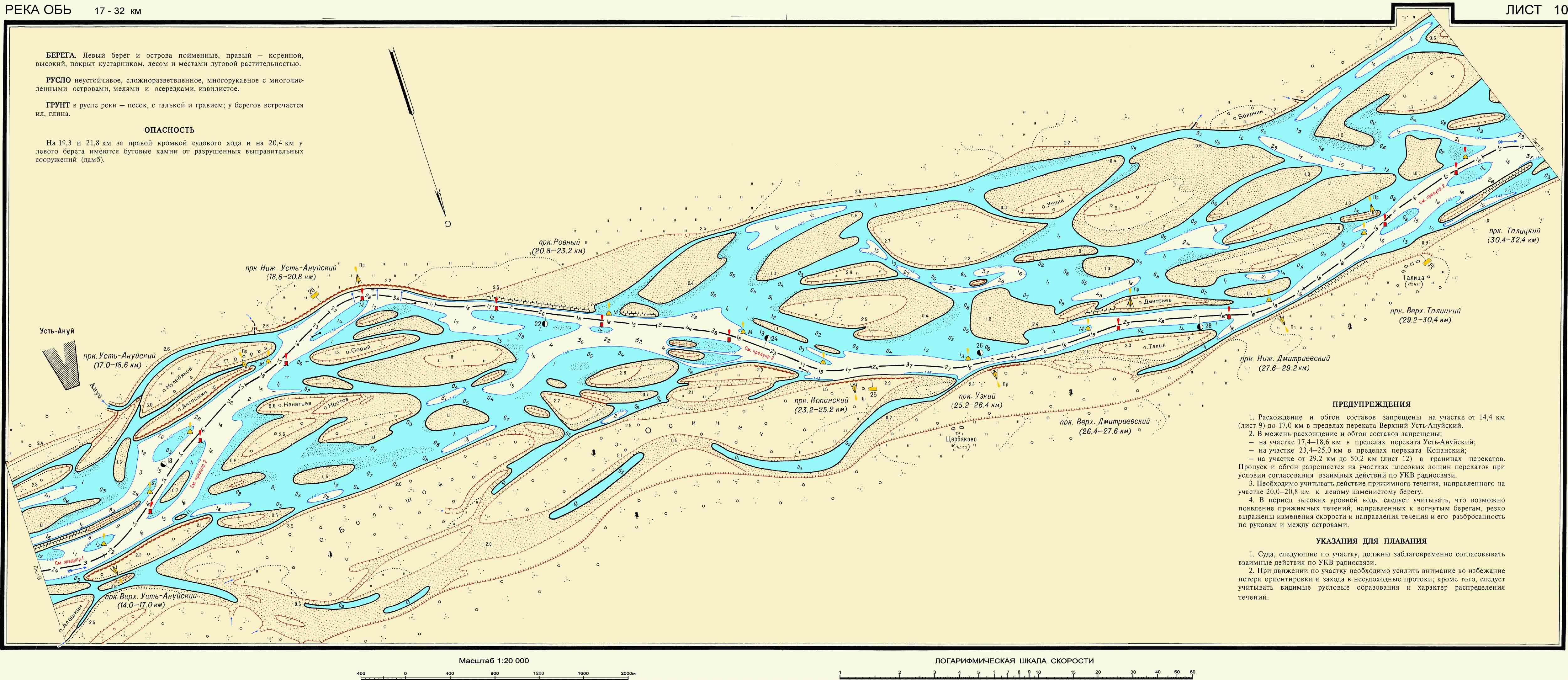 Где находятся исток реки обь на