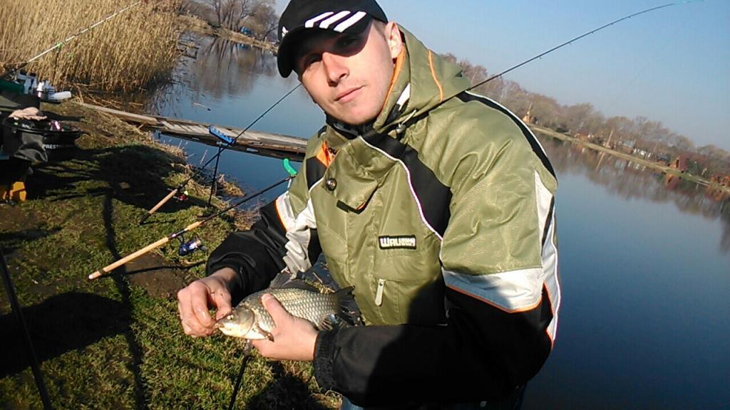 условия рыбалки на нарских прудах