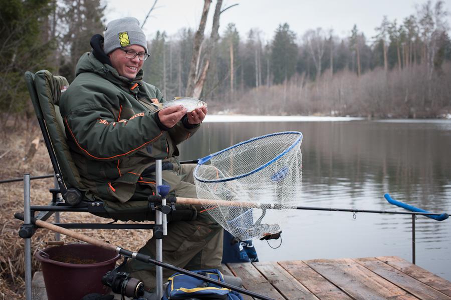 все о рыбалке с алексеем фадеевым