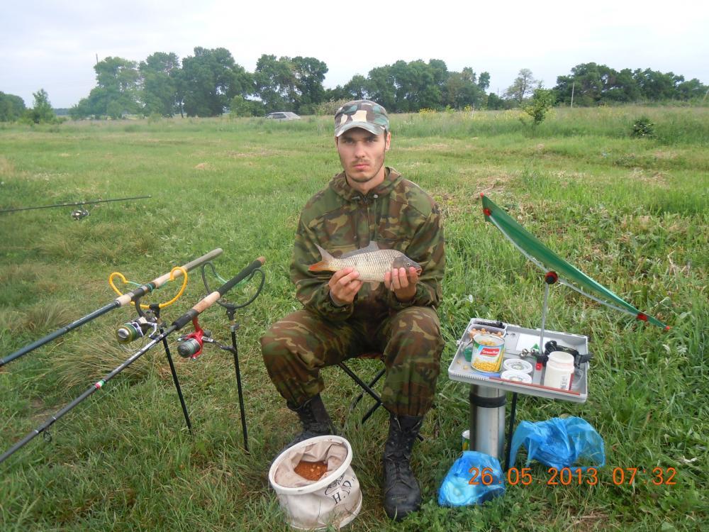 рыбалка в ставрополе с домиками