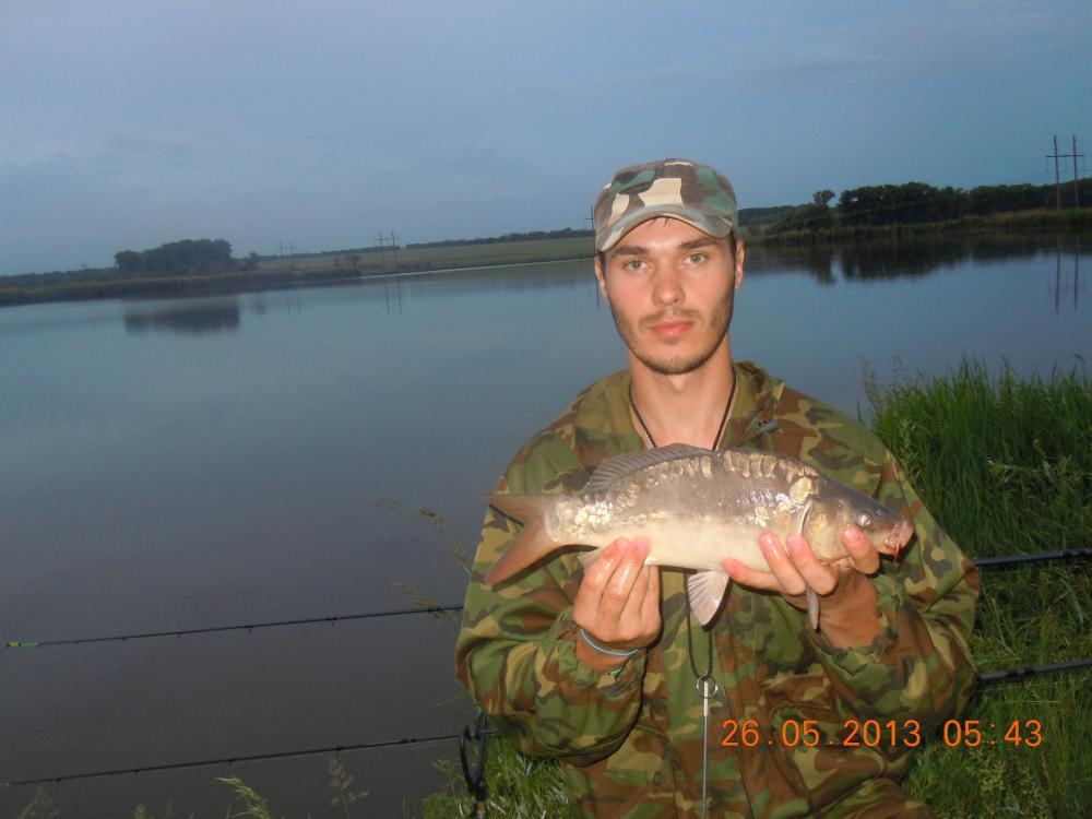 пруды для рыбалки ставропольский край