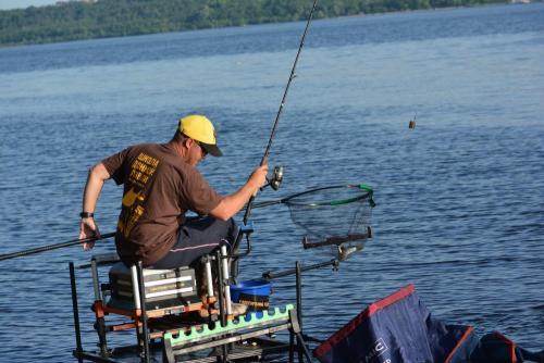 рыбалка на чебоксарской гэс видео