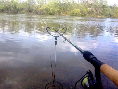 рыбалка на десне в трубчевске места