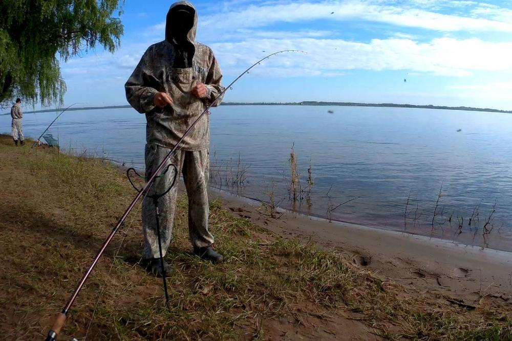 8 самых рыбных мест Волгоградской области