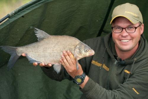 алексей фадеев фидерная рыбалка
