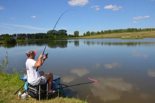 рыбалка нате суре на чувашии видео