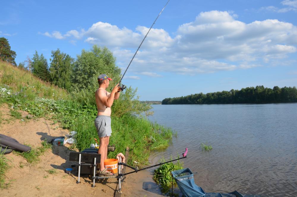 рыбалка в шелангуше форум
