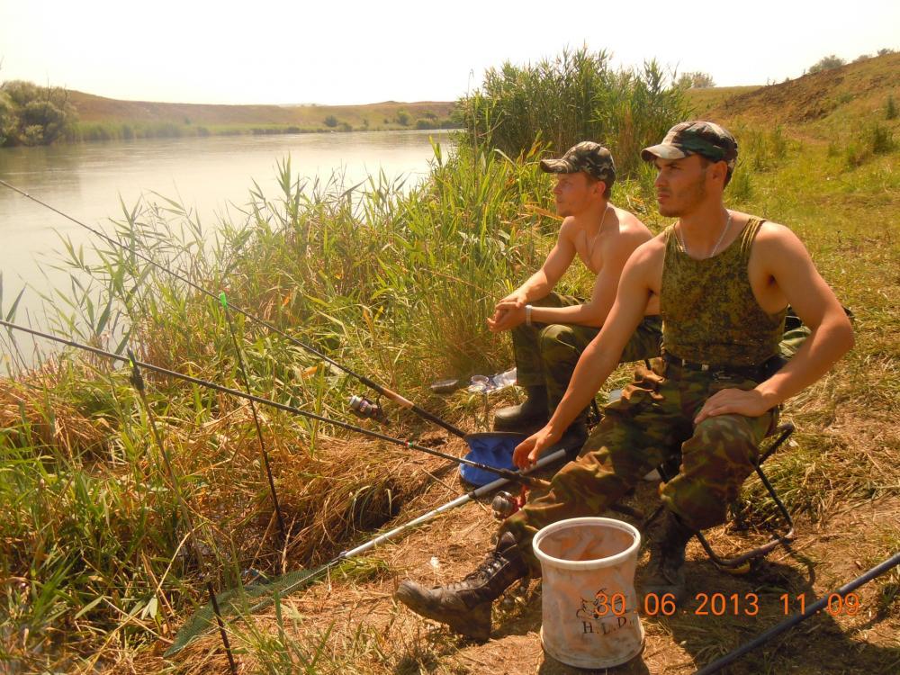 рыболовный спорт ставропольский