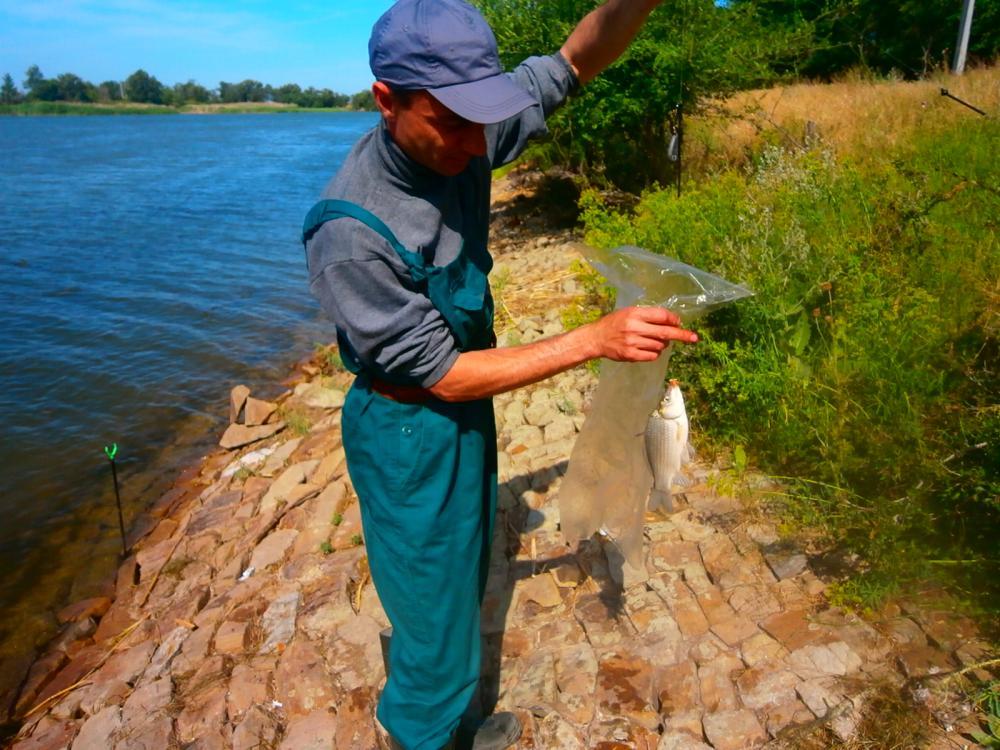 что писать о рыбалке