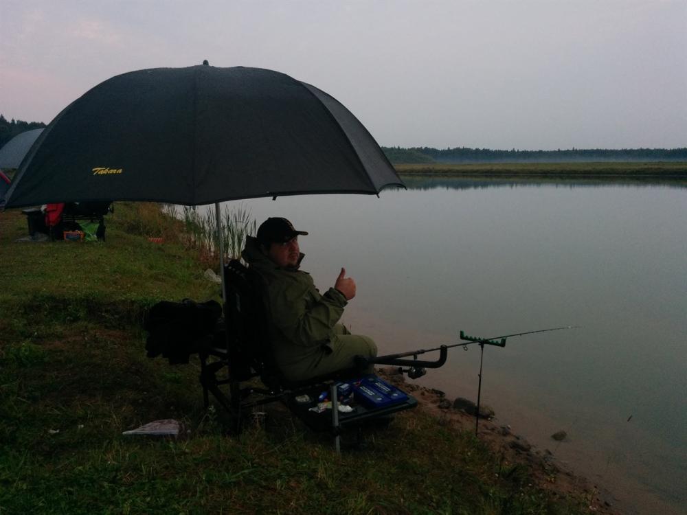 возрождение рыбалка официальный
