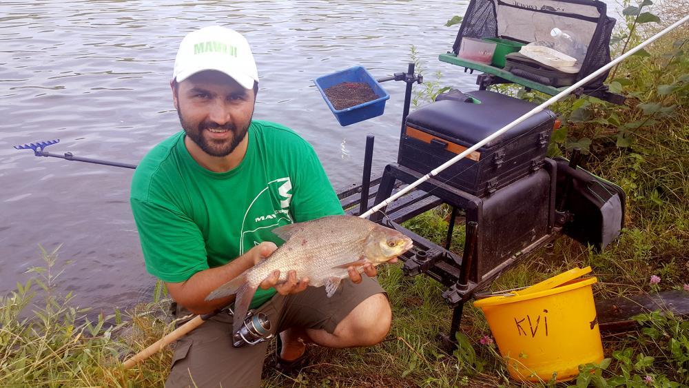 рыболовный дневник с олегом