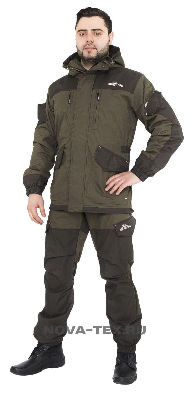 костюмы для охоты рыбалки и активного отдыха