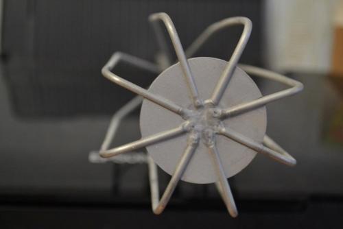 венчик для замеса прикормки 022 jaxon inspiral