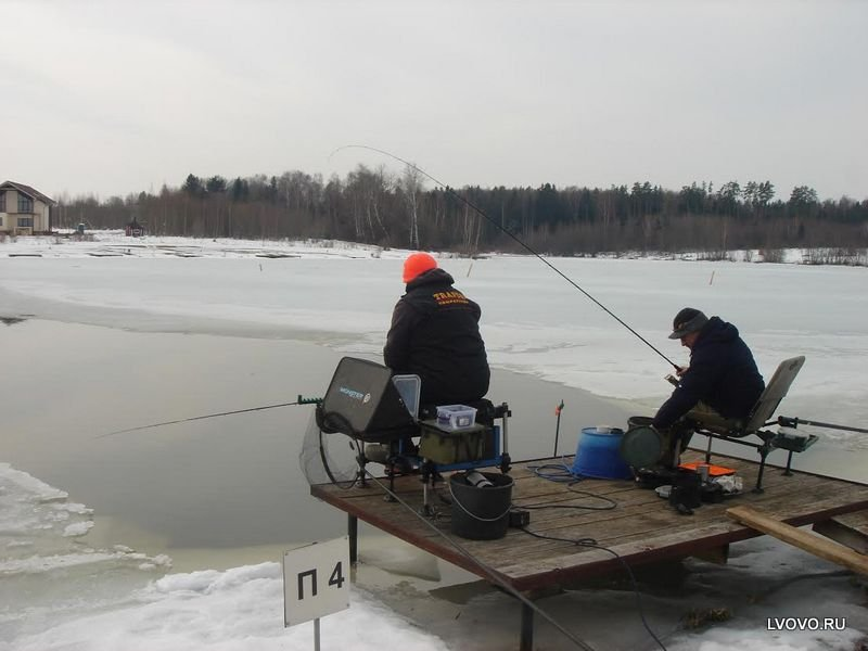 форум рыбаков о фидерах