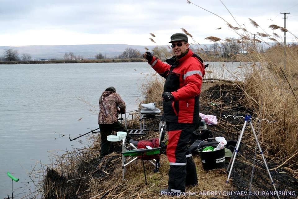 форум рыболовов кубани рейтинг водоемов