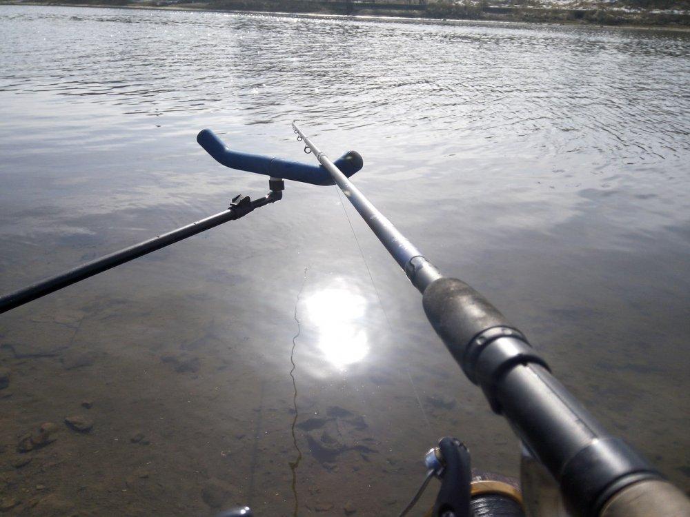 рыбалка в марьино москва