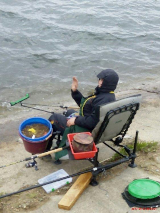 смоленский рыболовный клуб