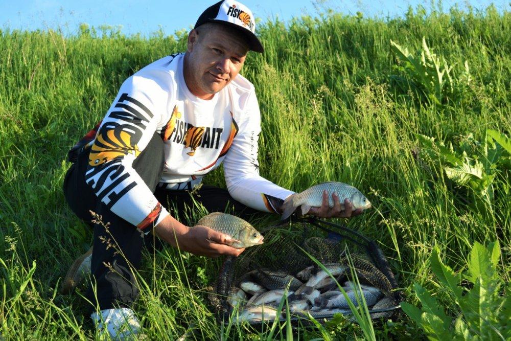 отчет рыбаков краснодарского края