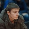 Евгений Бобров