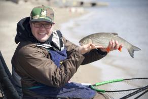 Волгоград весенняя выставка и немного рыбалки
