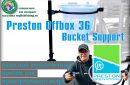 Preston Offbox 36 Bucket Support